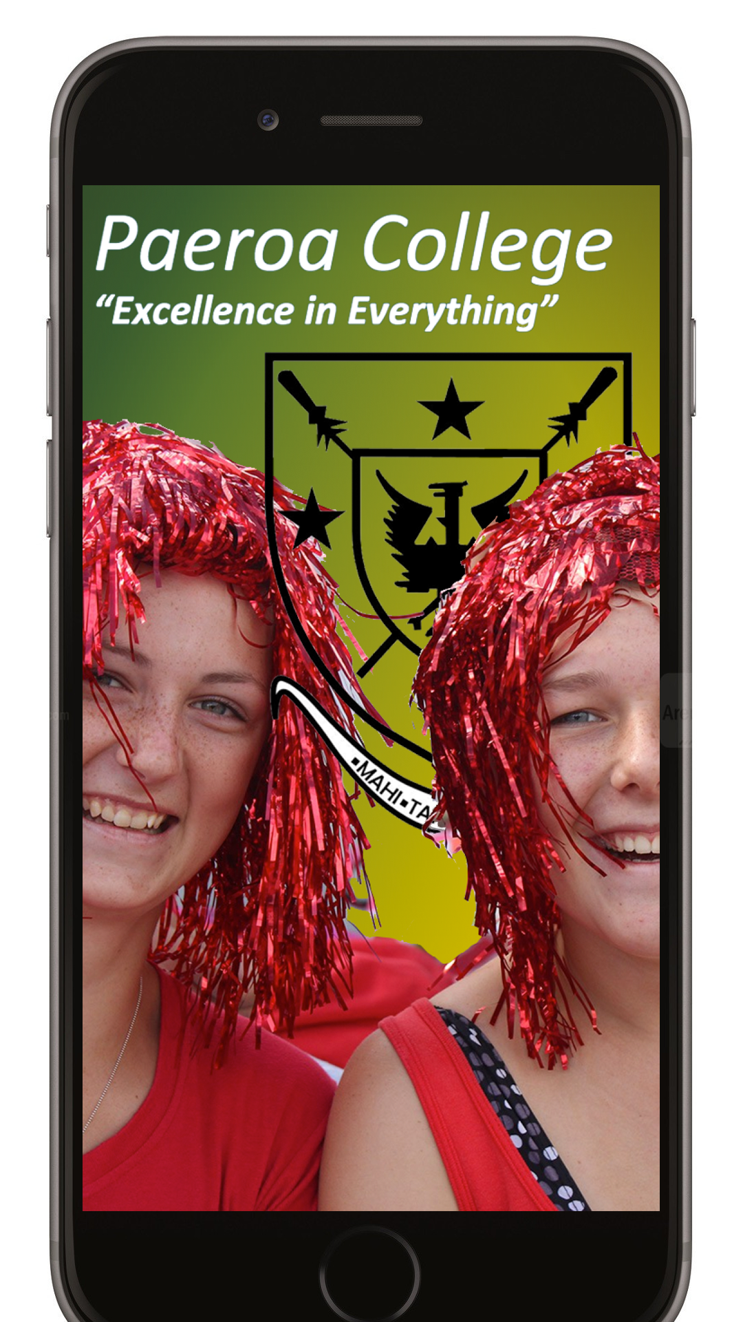 Paeroa College Apps - Now Available