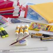 Uniform & Stationery Lists
