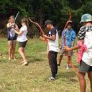 Year 9 Camp 13