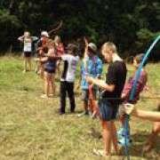 Year 9 Camp 16