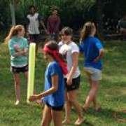 Year 9 Camp 20