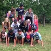 Year 9 Camp 24