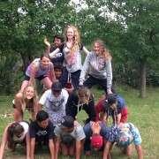 Year 9 Camp 25