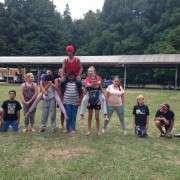 Year 9 Camp 26