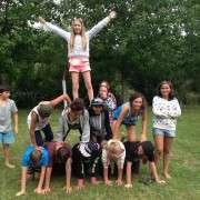 Year 9 Camp 27