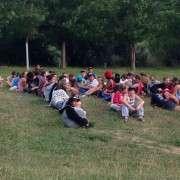 Year 9 Camp 28