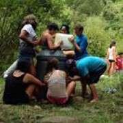Year 9 Camp 3