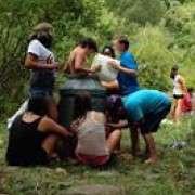 Year 9 Camp 4