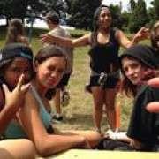 Year 9 Camp 7