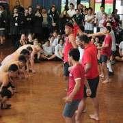 Te Wiki o Te Reo Maori - Paeroa College celebrating Maori Language Week