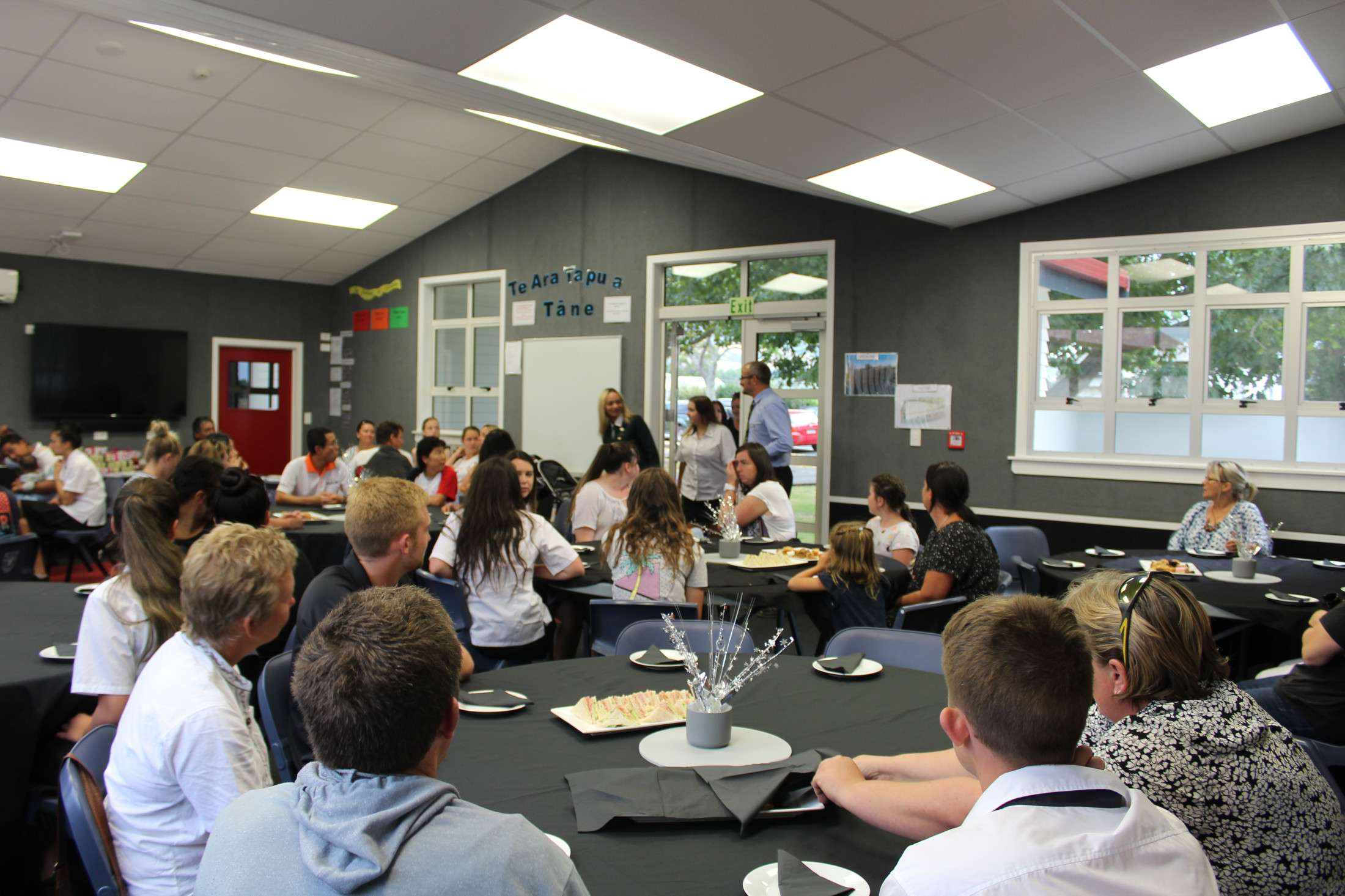 Excellence and Merit Endorsements and Vocational Pathways Awards