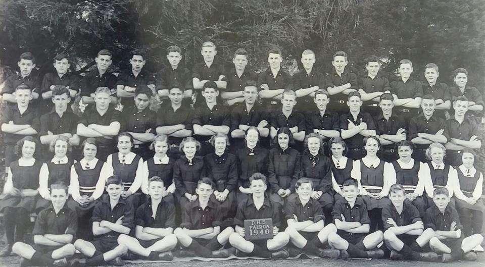 1940 School