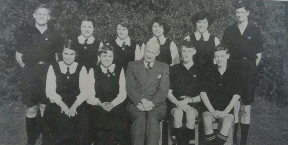 1955 Prefects