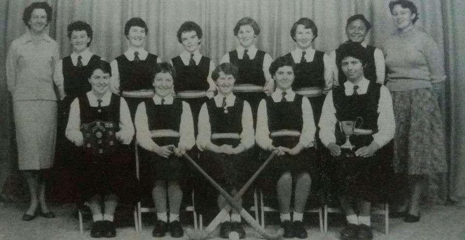 1959 Hockey 'a'