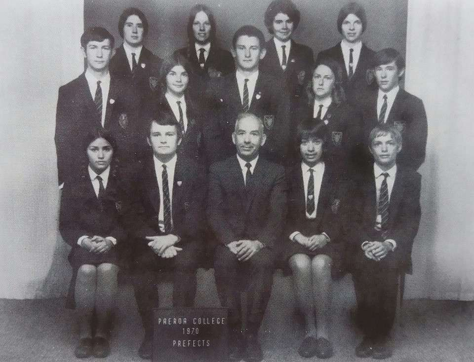 1970 Prefects