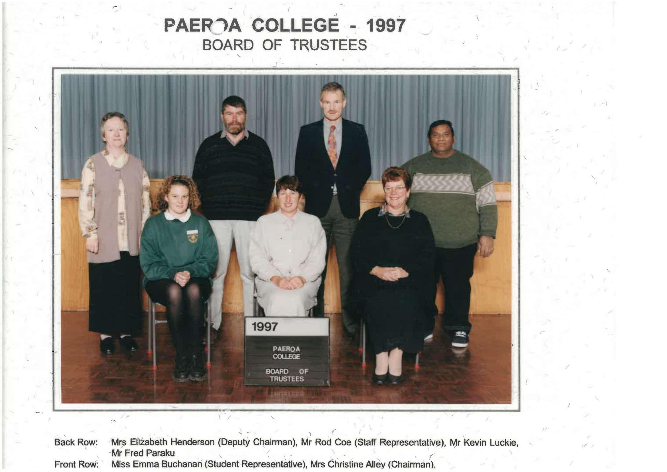 1997 Bot
