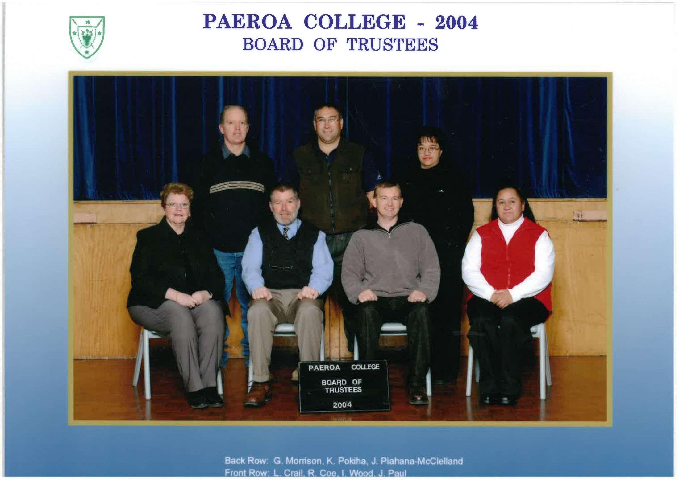2004 Bot