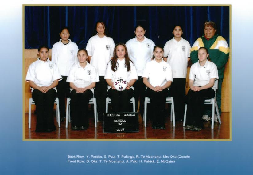 2004 Netball 9a
