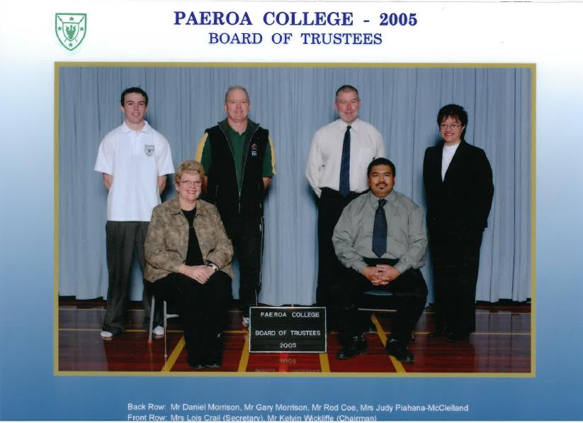 2005 Bota