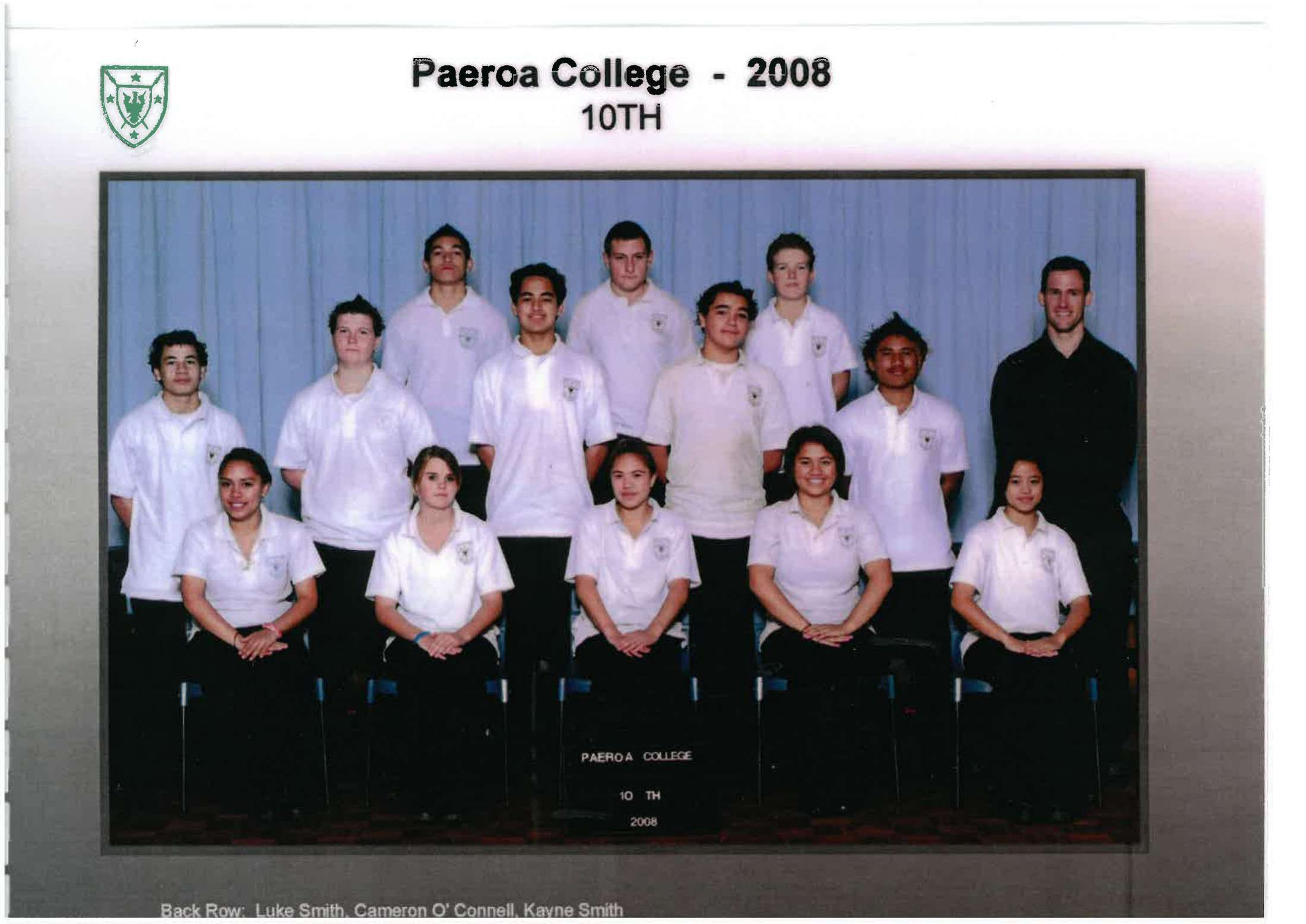 2008 10th