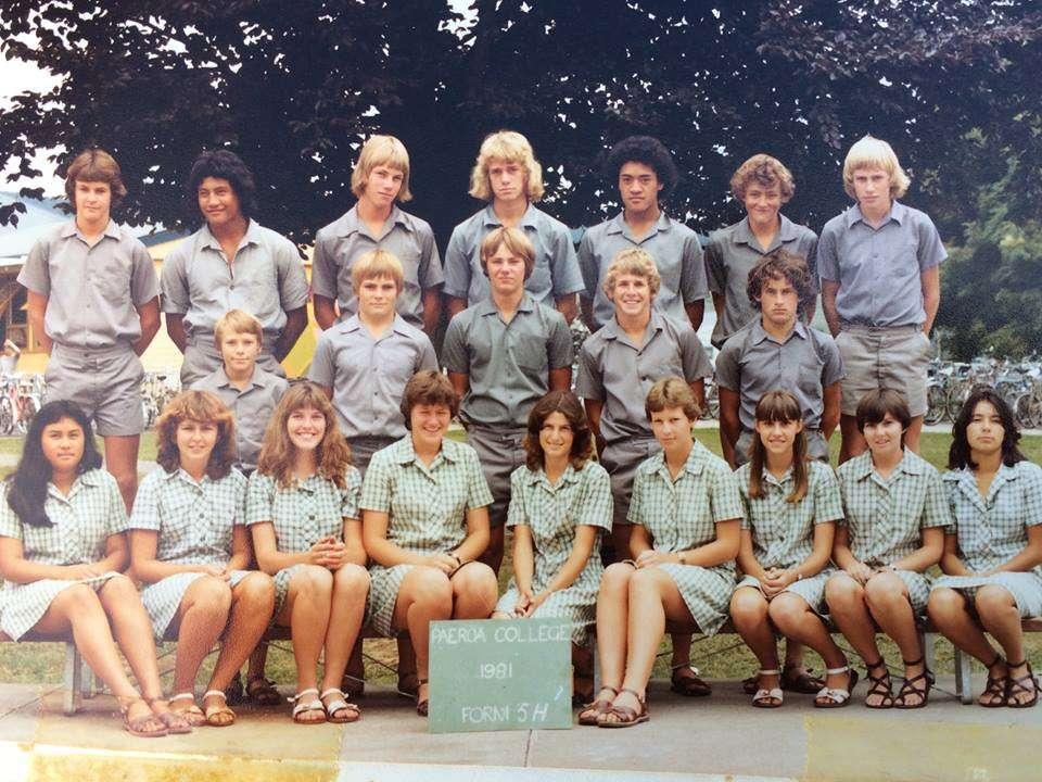 1981 Form 5h