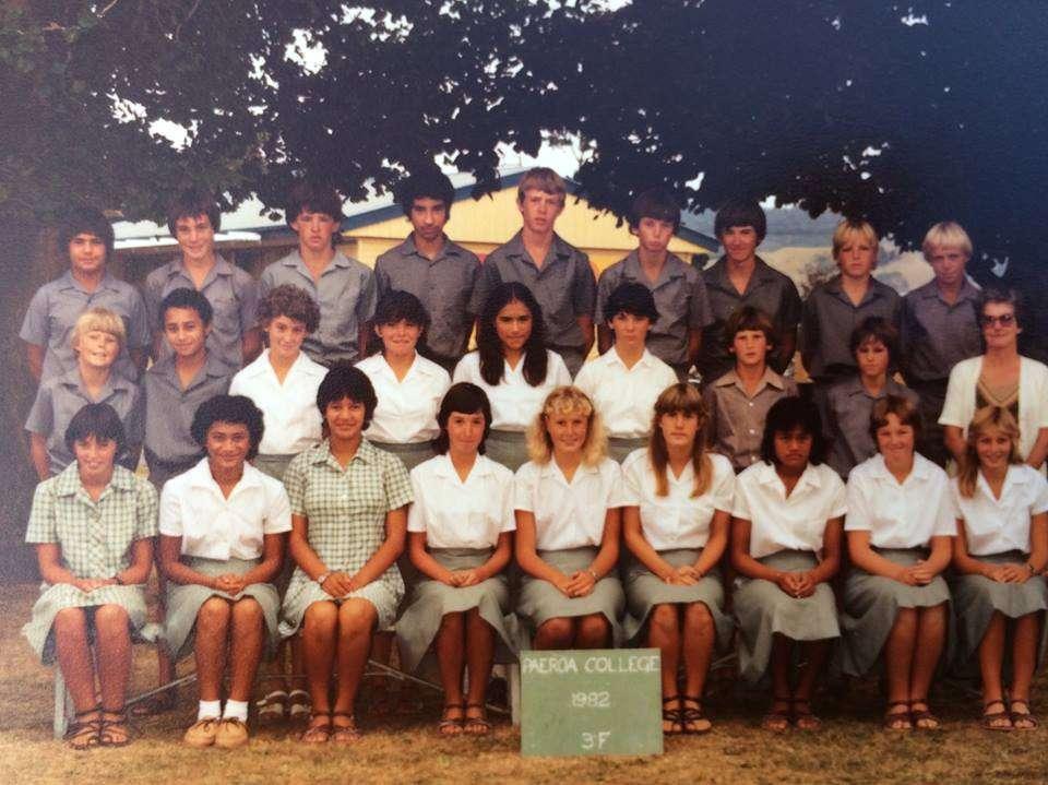1982 Form 3f