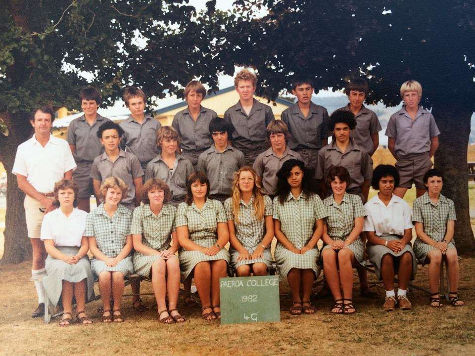 1982 Form 4f
