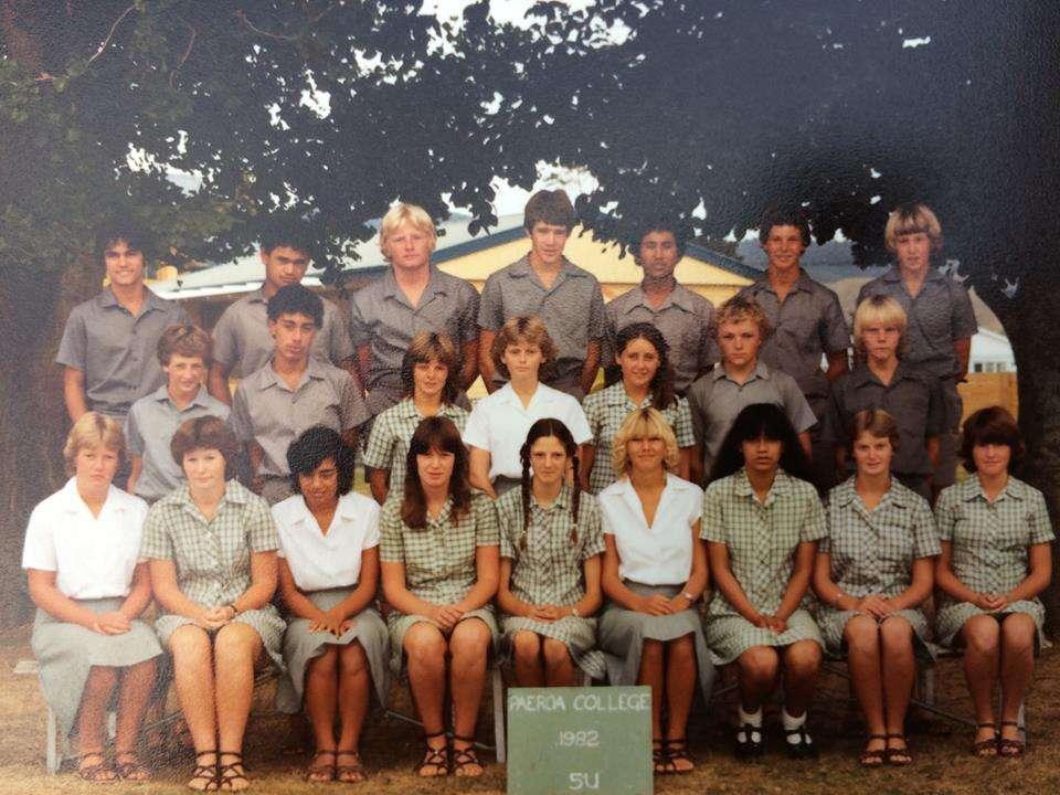 1982 Form 5u