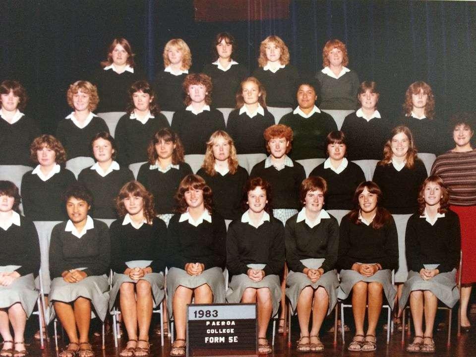 1983 Form 5e