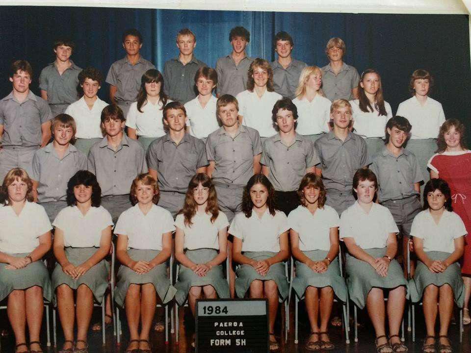 1984 Form 5h