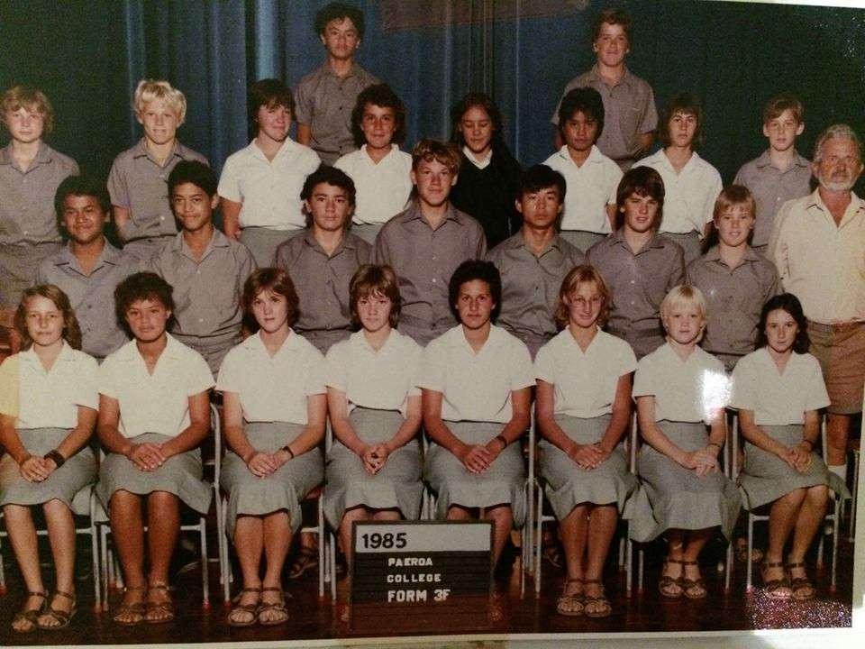1985 Form 3f
