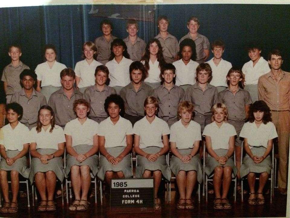 1985 Form 4h