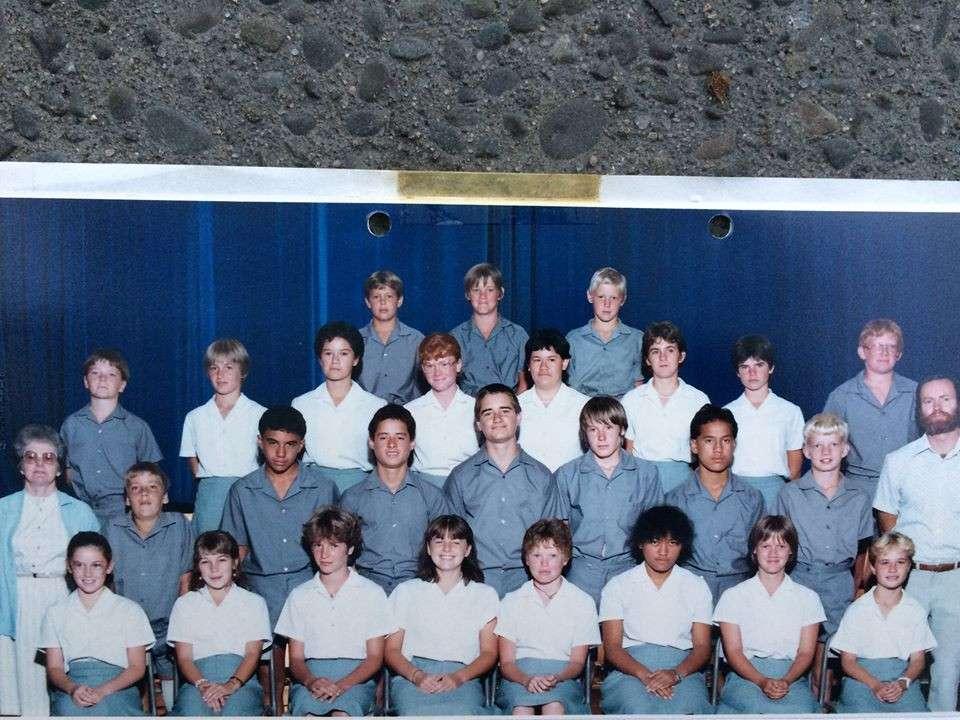 1986 Form 3f