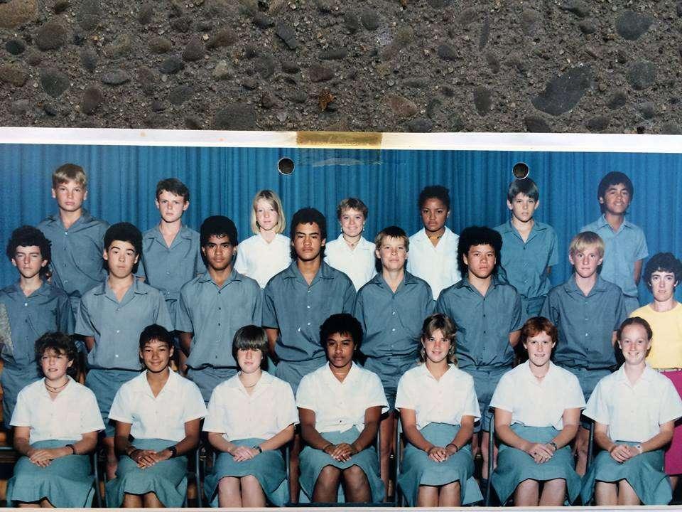 1987 Form 3h