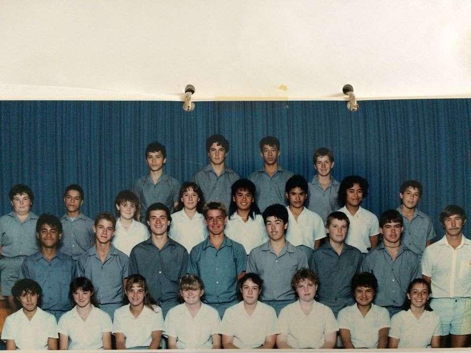 1988 Form 4 Sh