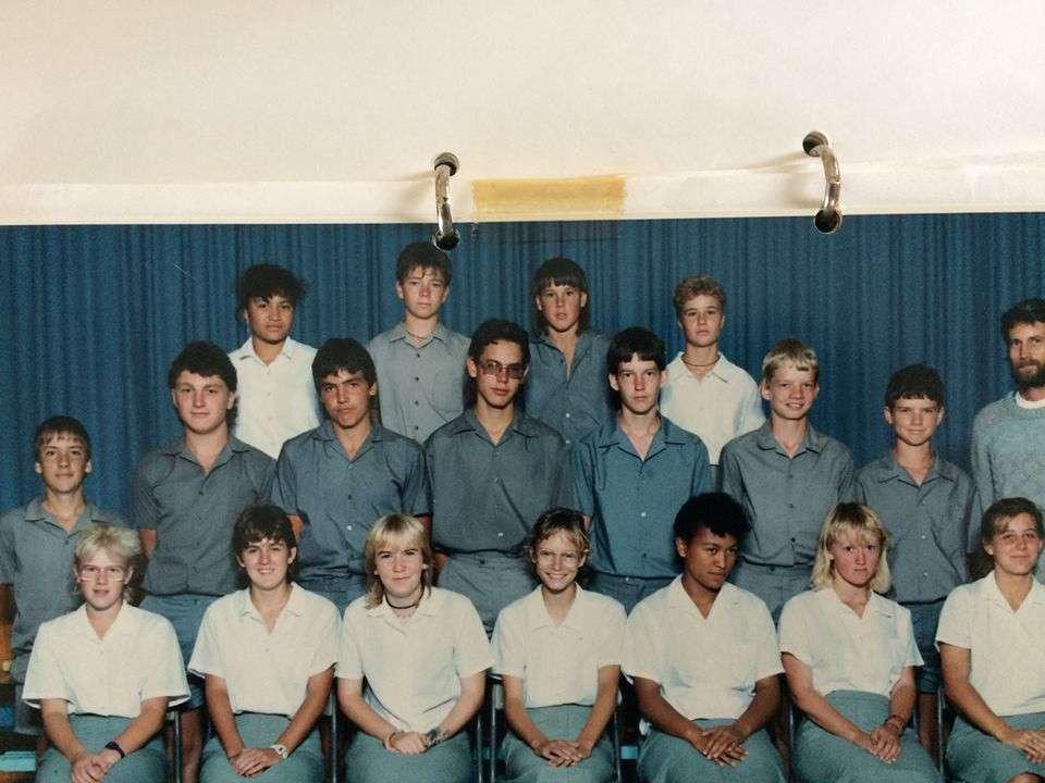 1988 Form 5 Hk