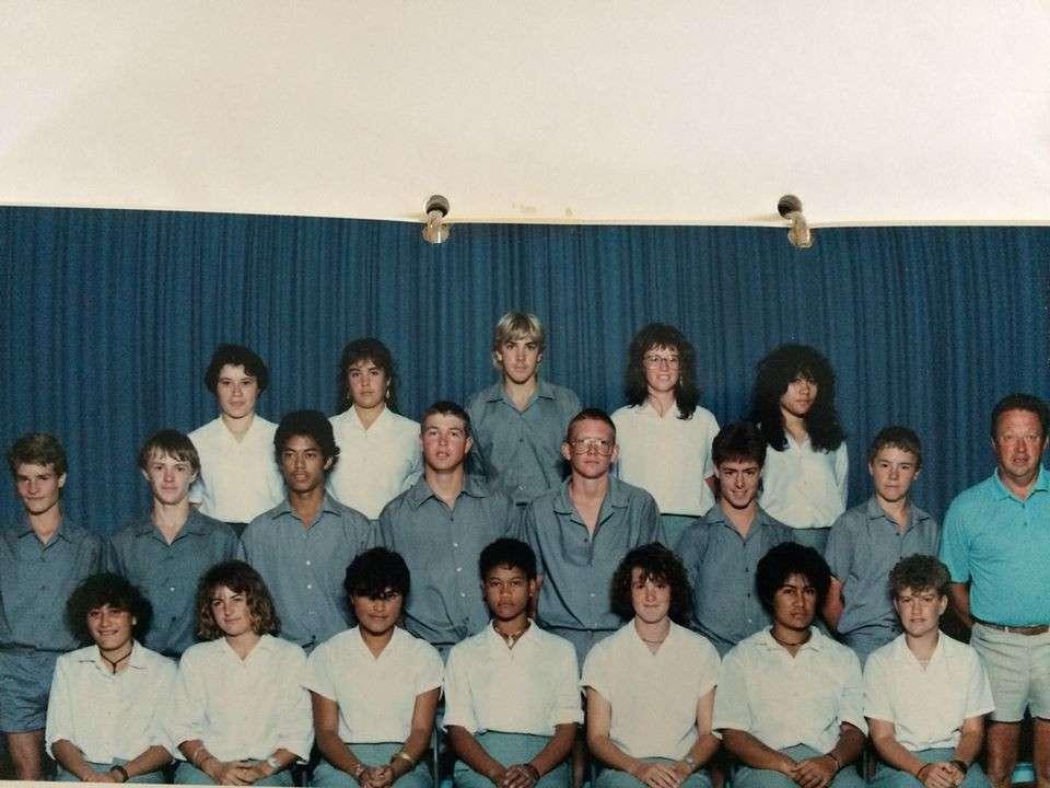 1988 Form 5 Pu