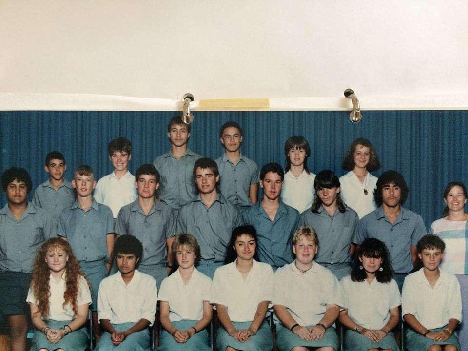 1988 Form 5 Te