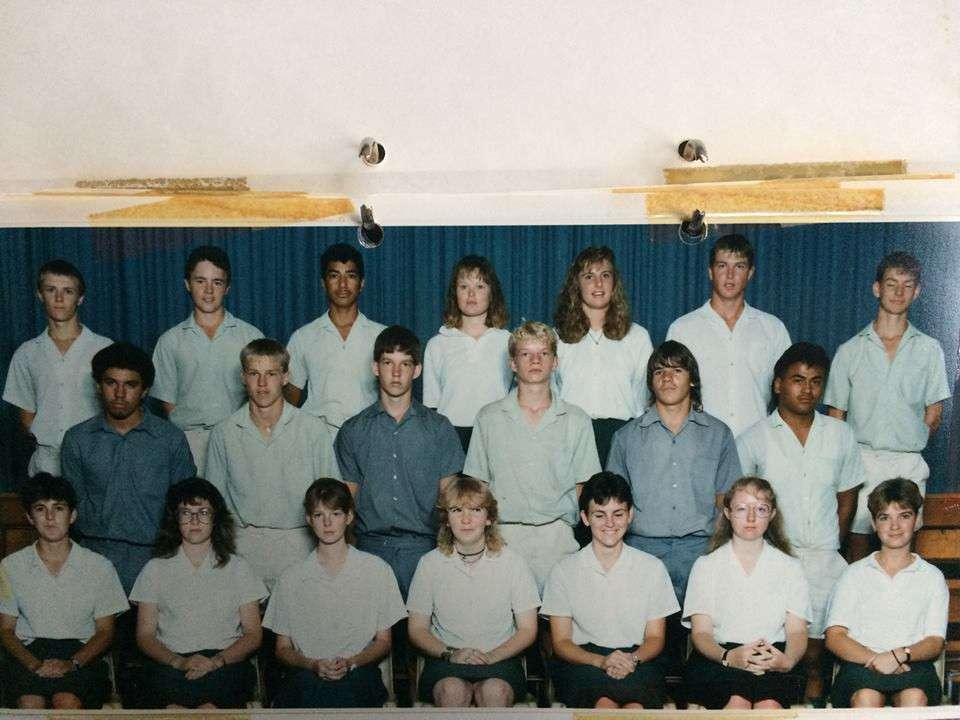 1989 Form 6 Maru