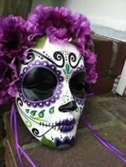 Caluz Mask 1