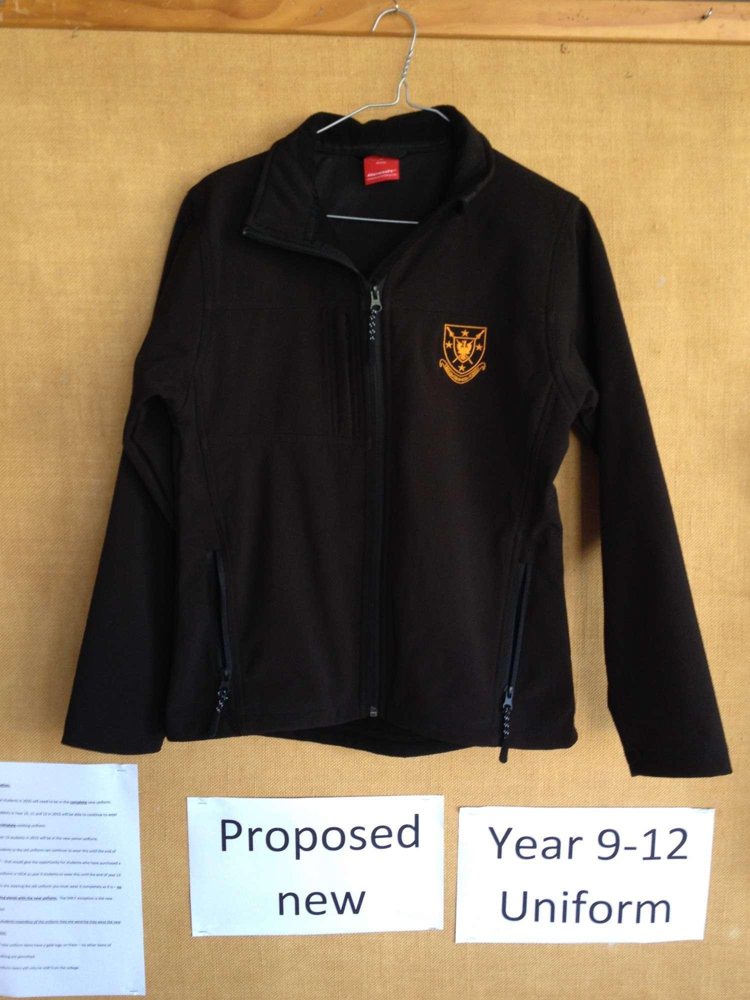 New Uniform proposals
