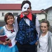 Ninia, Kristofer & Aimee