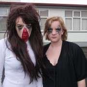 Rachael & Elly