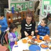 Tishan Paeroa Kindergarten